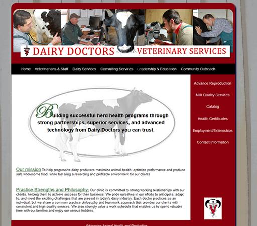Dairy Doctors